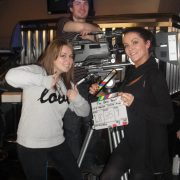 film set makeup artist grainne mccoy