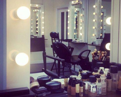 makeup studio grainne mccoy, makeup designer, blog makeup