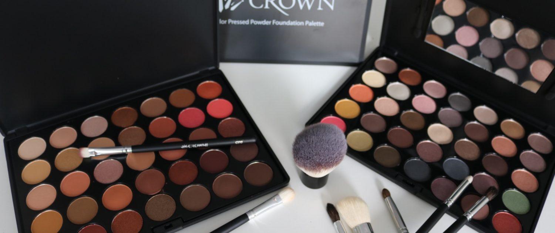 grainne mccoy crown brushes