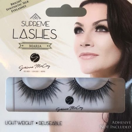 MARIA LASH BY GRAINNE MCCOY,