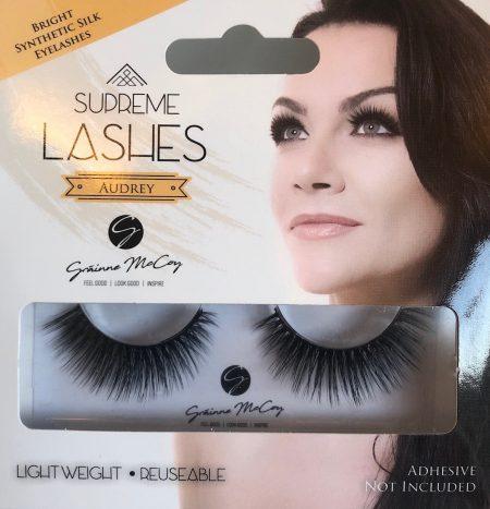 Grainne McCoy MUA, Apprentice Lash, Grainne mccoy's eyelash range,