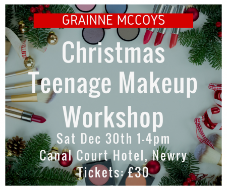 Teenage Workhop 30th Dec 17